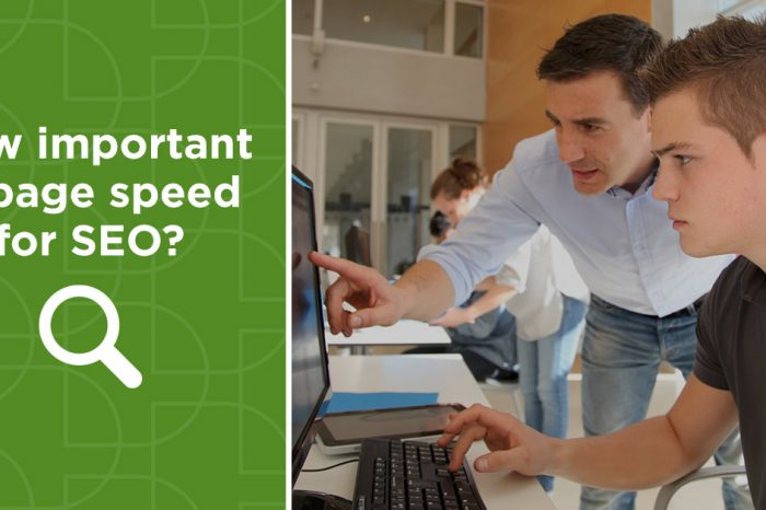How important is page speed for SEO |