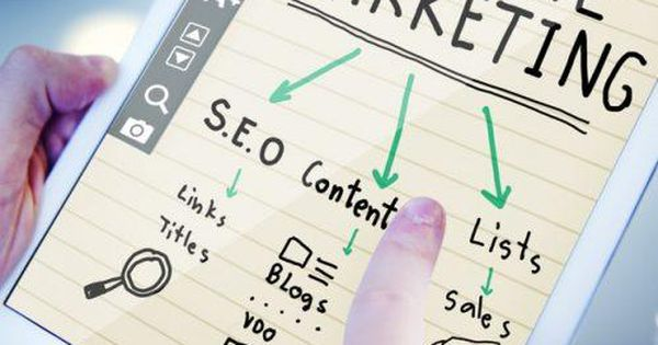 How SEO And Content Marketing Work Together To Fuel Your Online Success